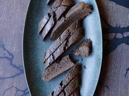 gluten free buckwheat gingerbread cookies recipe mani niall