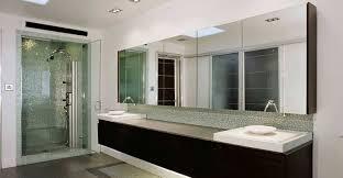 mirror illuminated bathroom mirrors ideas pretty illuminated