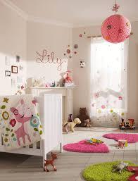 idée déco pour chambre bébé fille enchanteur idee deco chambre bebe fille photo et amenagement chambre