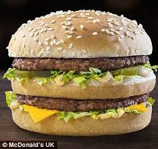 fast cuisine big mac tricks of the restaurant trade shows fast food differences daily