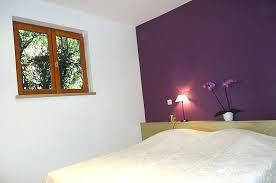 chambre blanc et violet chambre violet blanc peinture chambre violet couleur peinture