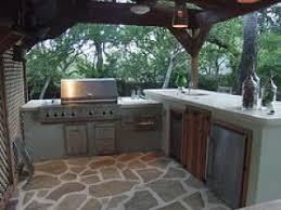 cuisine extérieure d été la cuisine d extérieur pour profiter de l été par miralavandier