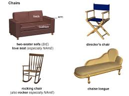 rocking chair noun definition pictures pronunciation and usage