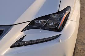 lexus rc 300h coupe prueba lexus rc 300h mundomotorweb