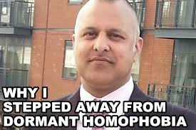 Homophobic Meme - why i stepped away from dormant homophobia our queer stories
