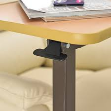 Over Chair Tables Elderly Adjustable Table Riser Recliner Table Recliner Table