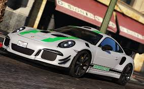 porsche racing colors 17 porsche 911 r gt3 extreme tuning uq gta5 mods com