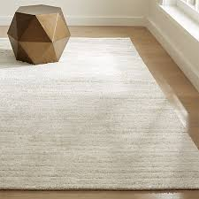 ivory rugs gabor ivory woven rug crate and barrel