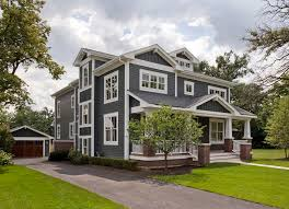 Exterior Paint Color Schemes Gallery - modern house paint color affordable of exterior house paint