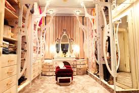 closet dressing room ideas