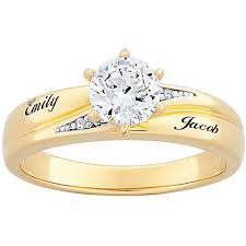 personalized rings for wedding rings walmart personalized rings walmart sets kubiyige info