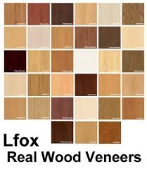 second marketplace lfox real wood veneers