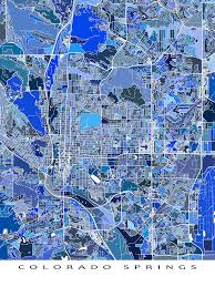 Maps Colorado Springs by Do You Love Colorado Springs Colorado Then This Colorado