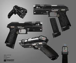Weaponsman Quiet Professionals Noisy Machinery Page 246