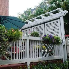 Backyard Privacy Screen Ideas by 67 Best Fence Ideas For Backyard Privacy Images On Pinterest