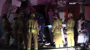 halloween stores culver city street racing dui suspected after car crashes into culver city