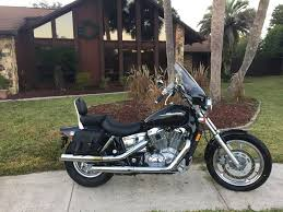honda shadow spirit vt1100c for sale used motorcycles on