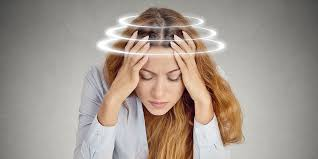 Feeling Light Headed Dizziness Dr Jeff Scholten