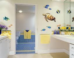 bathroom decorating ideas for kids and girl shared bathroom decorating ideas gorgeous inspiration boy