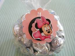 minnie mouse baby shower decoration baby minnie mouse party bags