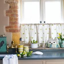 Kitchen Curtain Fabrics Best Window Curtain Fabrics For Cool Eco Friendly Summer Decorating