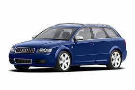 2005 audi s4 2005 audi s4 4 2 avant 4dr all wheel drive quattro station wagon