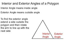 How To Calculate Interior Angles Of An Irregular Polygon 12 3 Angles Of Polygons Big Ideas Math Course 2 Ppt Video