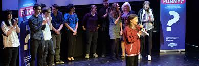 so you think you u0027re funny u2013 gilded balloon u0027s original and best