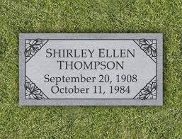 headstone markers granite grave markers lovemarkers