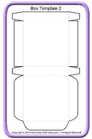 best 25 gift box templates ideas on pinterest paper box