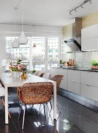 Scandinavian Design Kitchen 712 Best Interior Kitchen Images On Pinterest Dream Kitchens