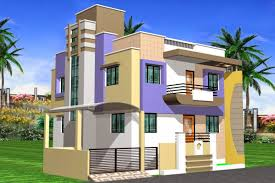 House Exterior Design On Home Decorating Ideas With Picture Of - Unique homes designs