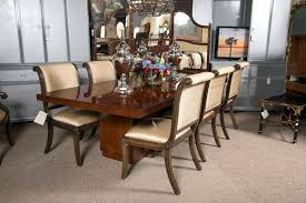 Ralph Lauren Palaical Modern Hollywood Dining Table For Sale At - Ralph lauren dining room