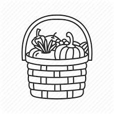 thanksgiving fruit basket basket fruit basket produce basket thanksgiving thanksgiving