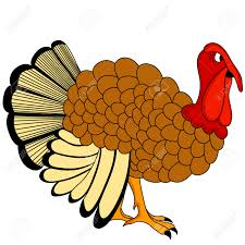 thanksgiving day turkey images thanksgiving day turkey icon all objects are separated royalty