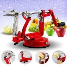 cutter de cuisine 3 en 1 éplucheur coupe fruits cutter trancheuse fruit machine slinky