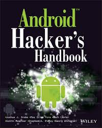 hacker for android android hacker s handbook networking security networking