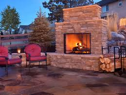 Building Outdoor Fireplace With Cinder Blocks by Concrete Block Outdoor Fireplace Diy Outdoor Fireplace Building
