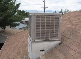 Wall Mounted Indoor Ac Unit Saving Energy With An Evaporative Cooler Greenbuildingadvisor Com