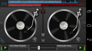 dj studio 5 free music mixer android apps on google play
