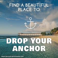 Find a beautiful place to drop your anchor Visit discount