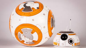 Orange Kettle And Toaster Sphero Bb 8 Star Wars Droid Pricing Release Date Pictures And