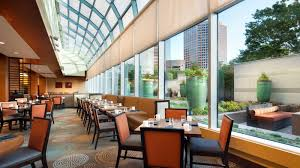 The Kitchen Table Restaurant At Sheraton Dallas Hotel Rolls Out - Kitchen table menu