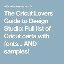Cricut Craft Room Software - best 25 cricut design studio ideas on pinterest cricut