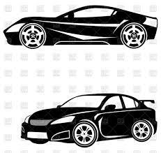 sports car logos sport cars vector clipart image 86014 u2013 rfclipart