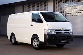 toyota hiace 2014 toyota australia action forces recall of asbestos brake pads