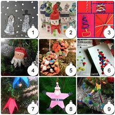 Christmas Crafts To Do With Toddlers - 70 christmas arts u0026 crafts for kids