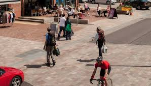 am agement bureaux open space streets beyond beyond streets the changing and purpose of