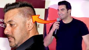 aamir khan hair transplant arbaaz khan comment on salman khan s hair fall problem youtube