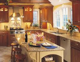 traditional kitchen design gallery triangle kitchen